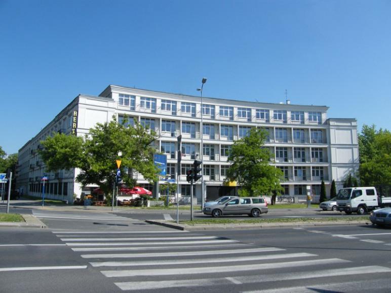 Hera Uniwersytet Warszawski