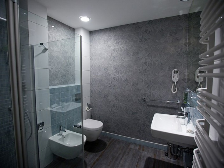 Pokój Typu Standard - Łazienka