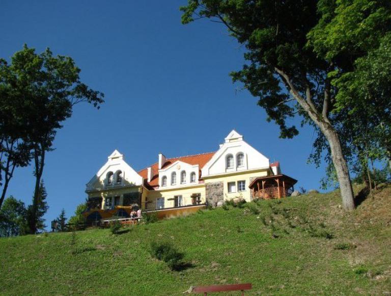 Hotel-Park Ublik