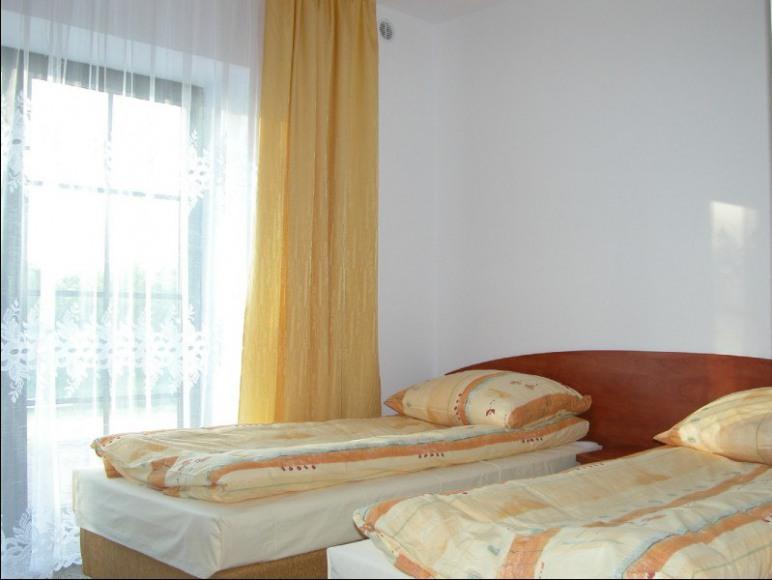 Hotel Stanica Żeglarska