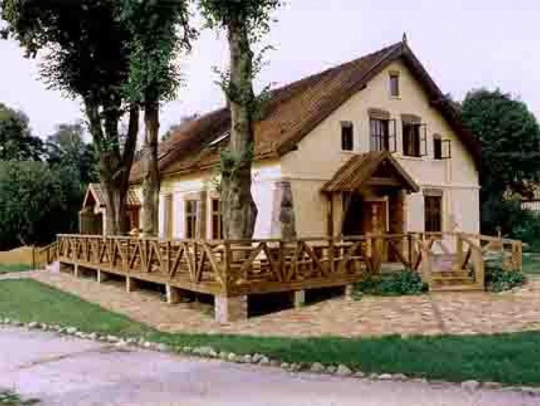 Ośrodek Szkoleniowy Menos Folwark Kraszewo