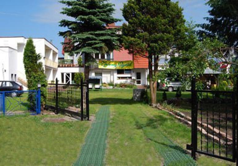 Agra Zielony Ogród