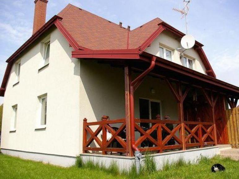 Daszczyńska Barbara-Dom W Rusinowie
