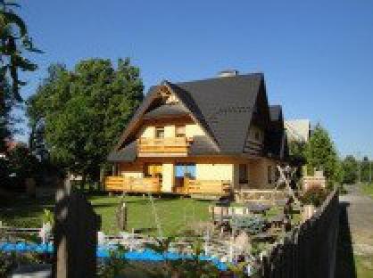 Dom Gościnny Hubert