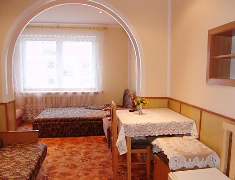 Dom Wczasowy Jagiellonka
