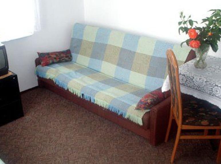 Dom wypoczynkowy Bliźniak