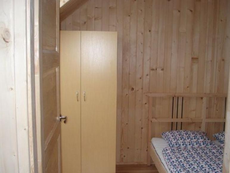 Sypialnia Domki Maki