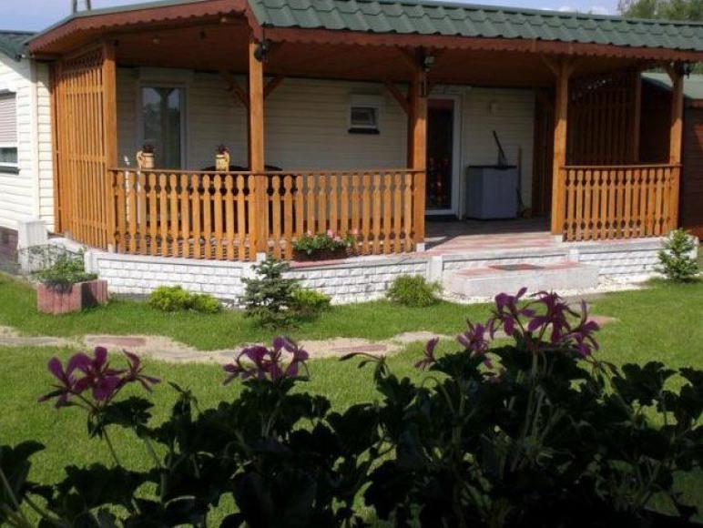 Domki W Jezierzanach