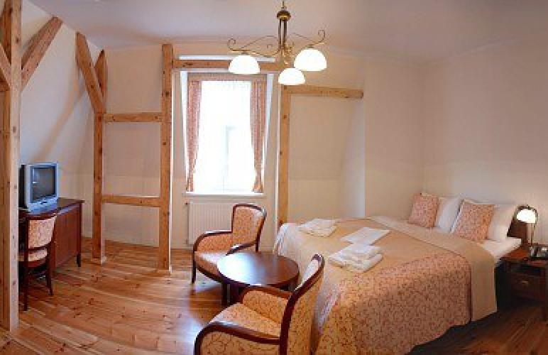 Hotel Villa Stella Maris
