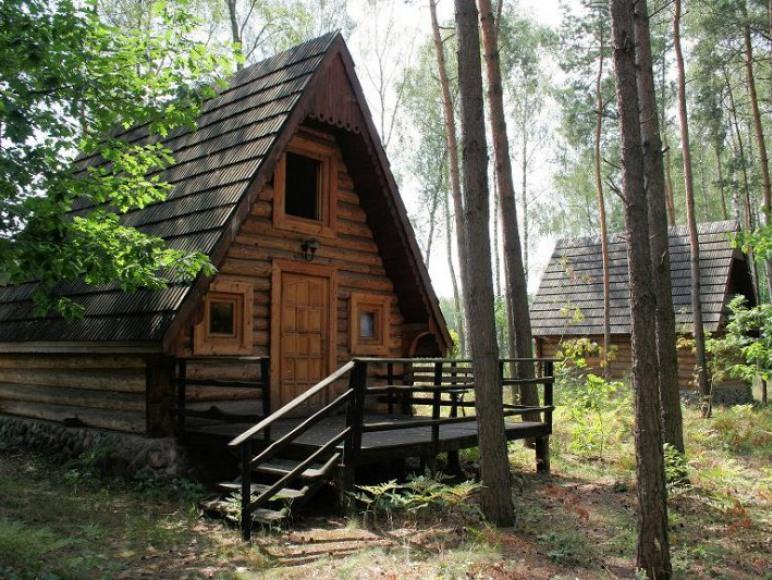 Domek Góralski Malutkie Resort