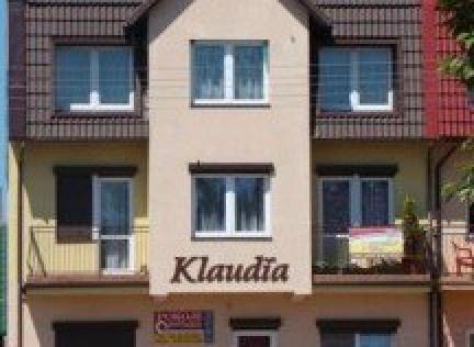 Pokoje Gościnne Klaudia