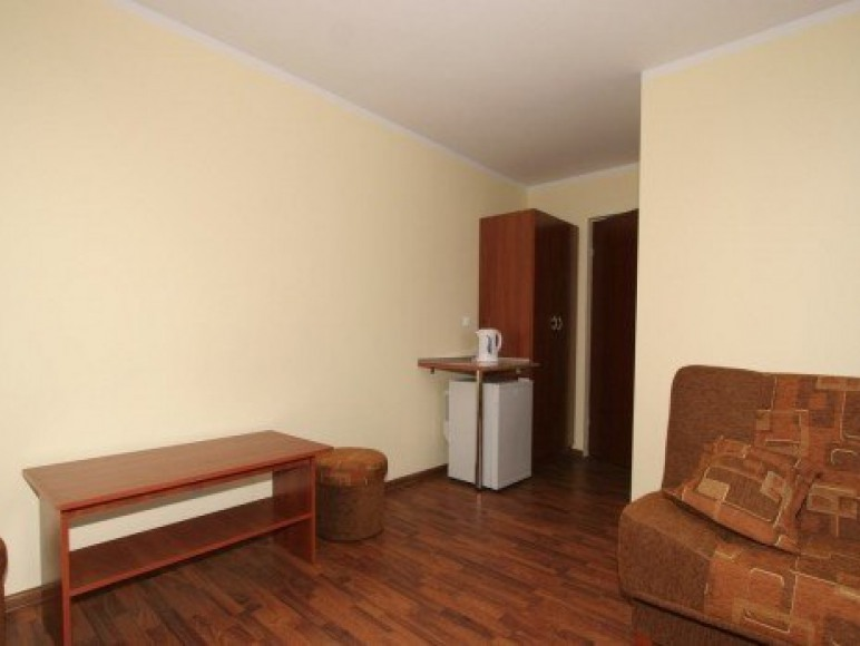 Pokój- II piętro