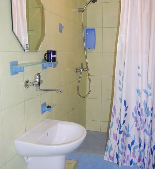 Łazienka (Pokój 2-osobowy)