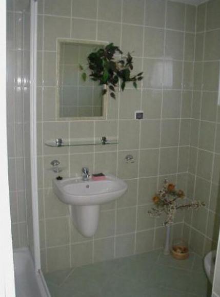 Amela - Pokoje z łazienkami