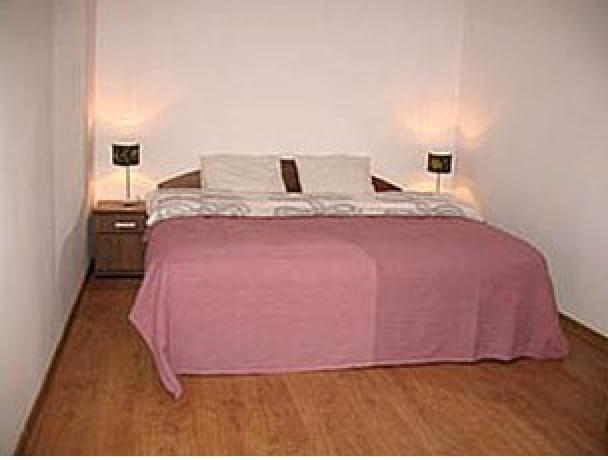Apartamenty I Pokoje Skrzypkowscy