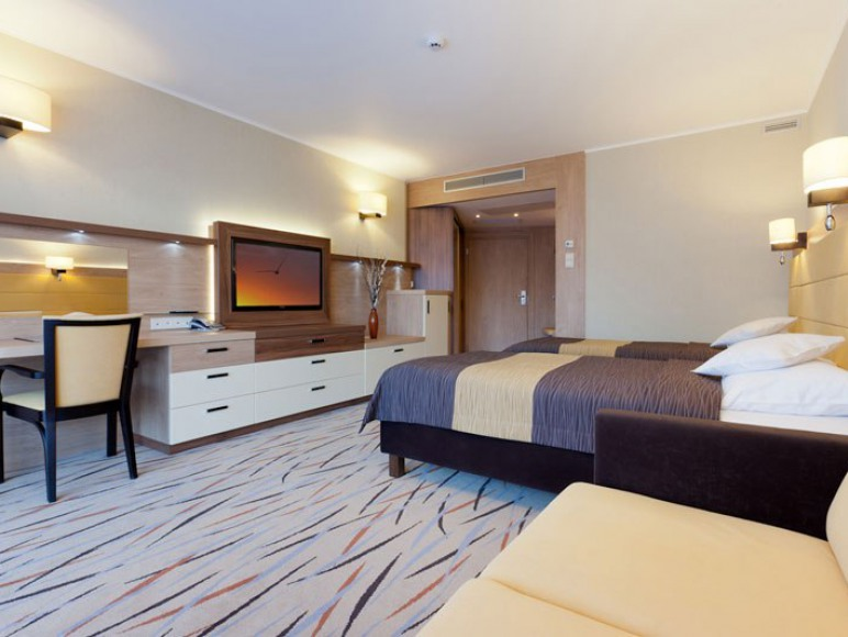Pokój 2 osobowy****