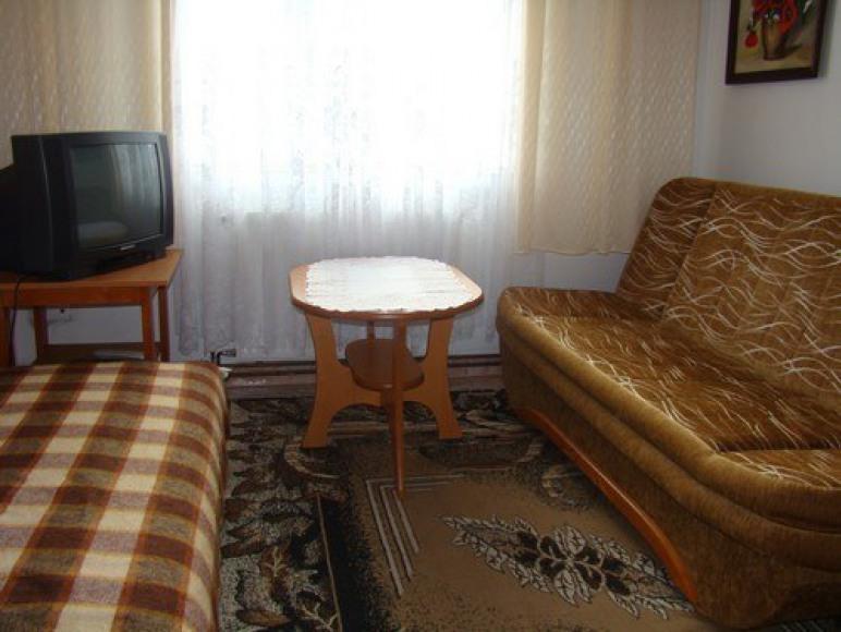 Pokój 2-3- osobowy