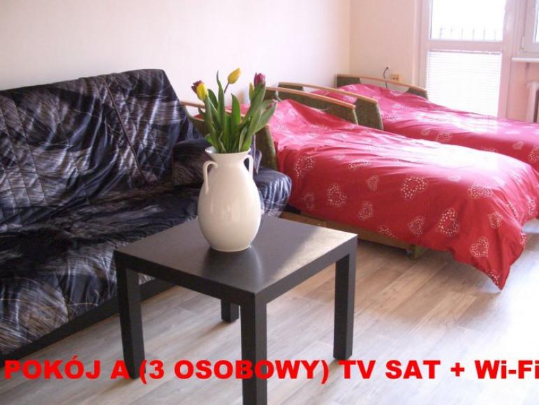 Mieszkanie Gdańsk Przymorze-Jelitkowo