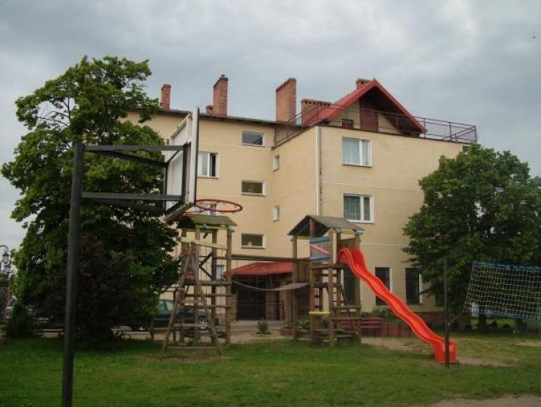 Lange Robert Ośrodek Kolonijny