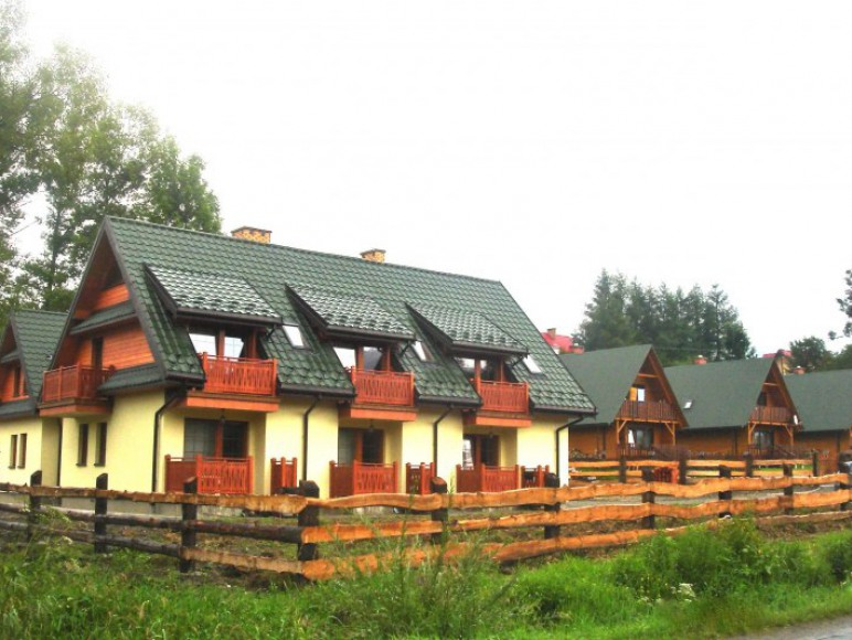 apartamenty i domki