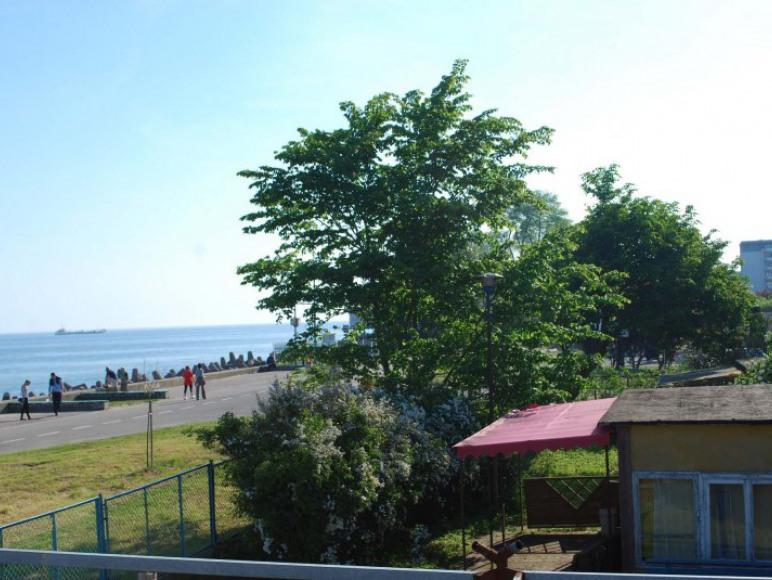 Ośrodek Wypoczynkowy Widok Morza