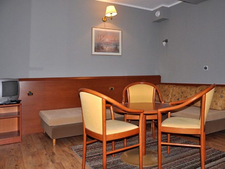 Pokój Studio - Reda Mielno.