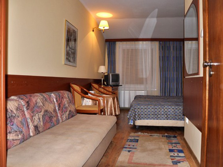 Pokój 3-osobowy - Reda Mielno.