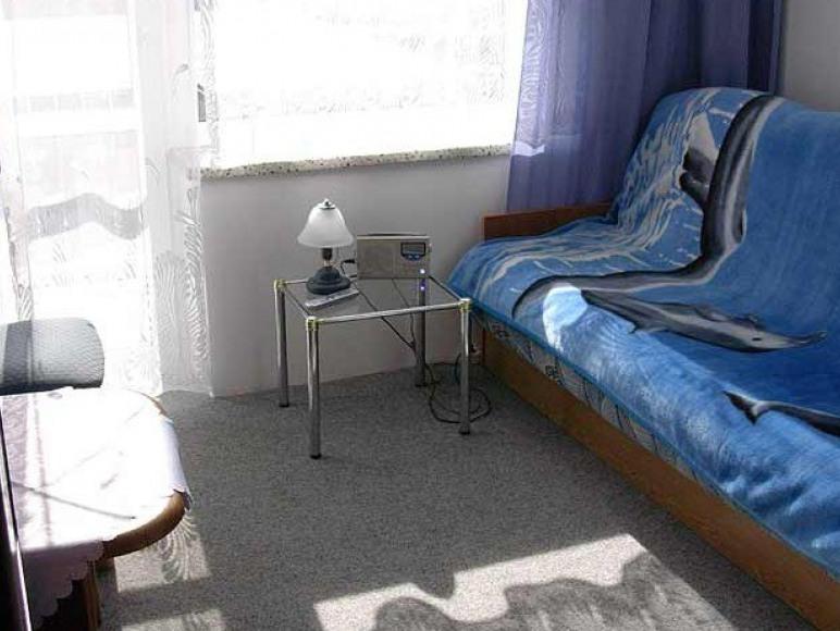 Pokoje Gościnne Ara