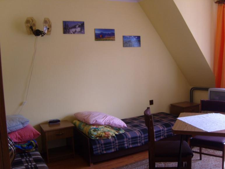 pokój 2 w studio