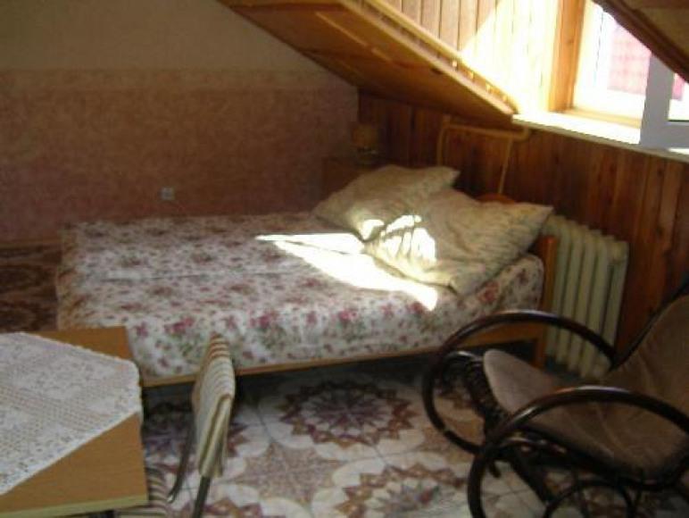 Pokoje Gościnne Pasik