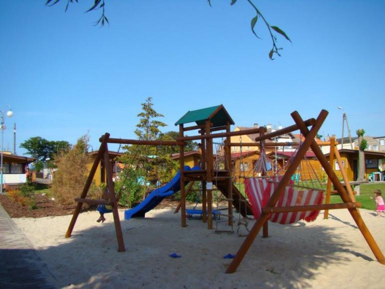 Bałtyk Park