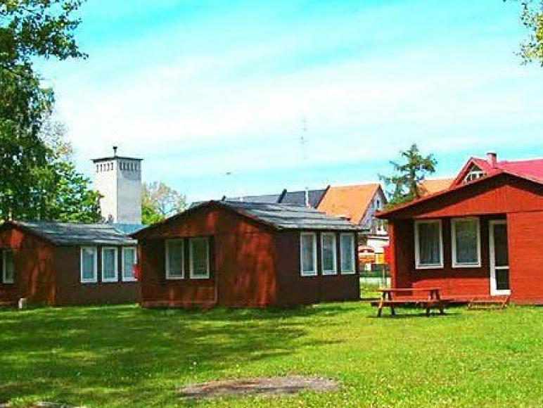 Camping Korab