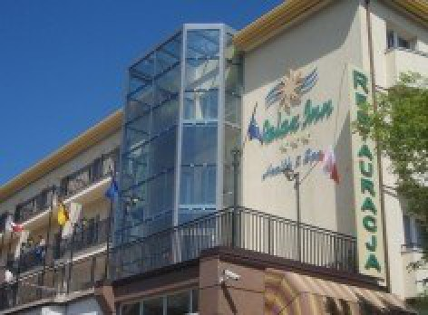 Dom Wczasowy Relax Inn Health & Spa
