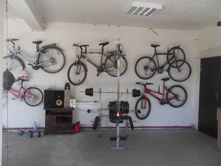 rowery do dyspozycji