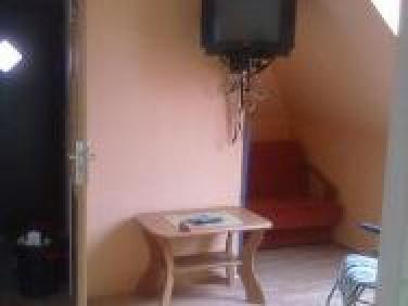 pokój typu studio-pokój I