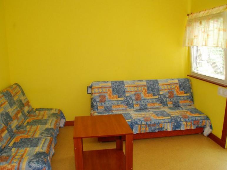 Domki Letniskowe Sosenkowo