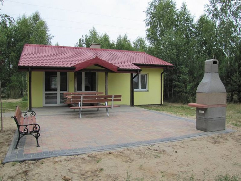 Domki Turystyczne