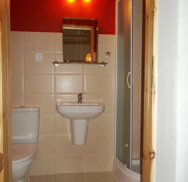 łazienka -pokój 2os