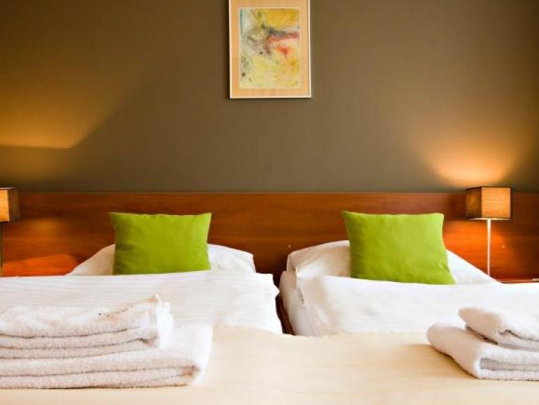 Hotel Polanin