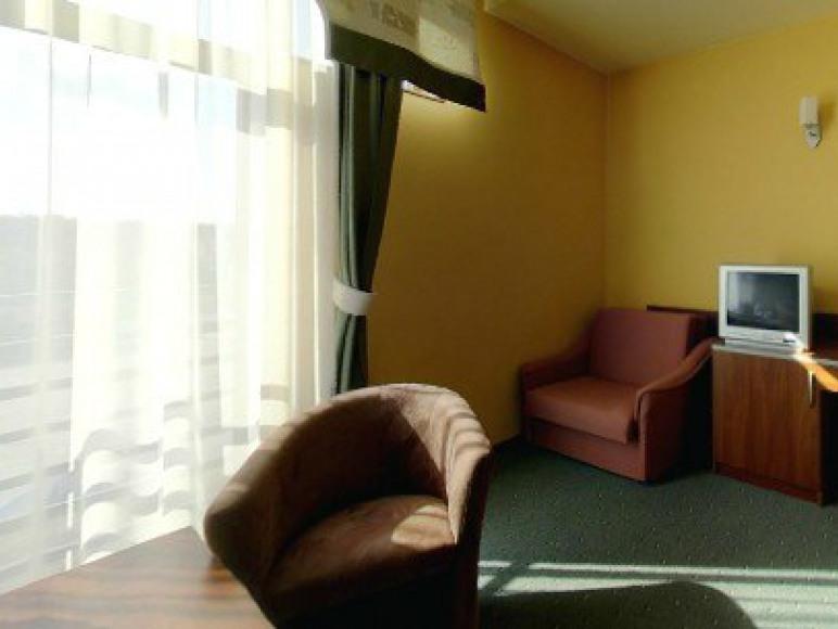 Hotel Sens
