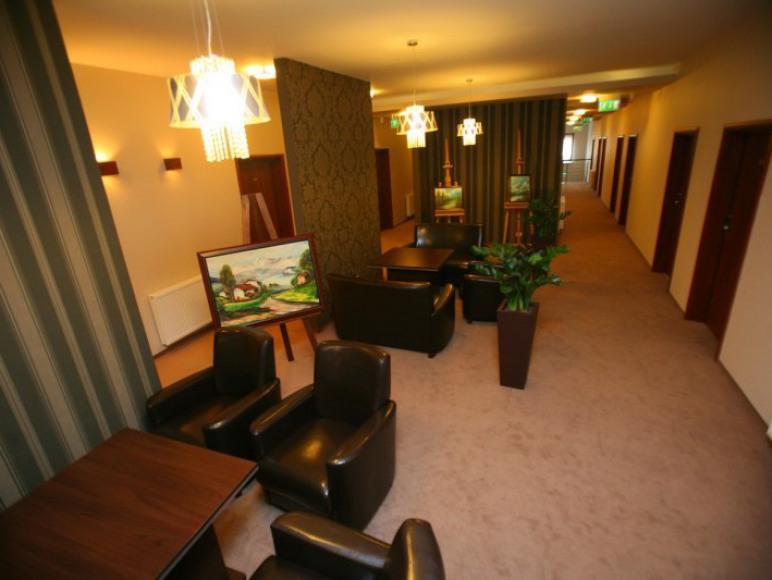 Hotel Zajazd Mazowsze