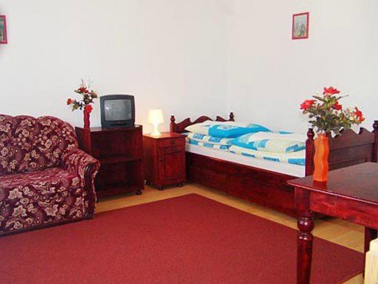 Pokoje Gościnne Aura