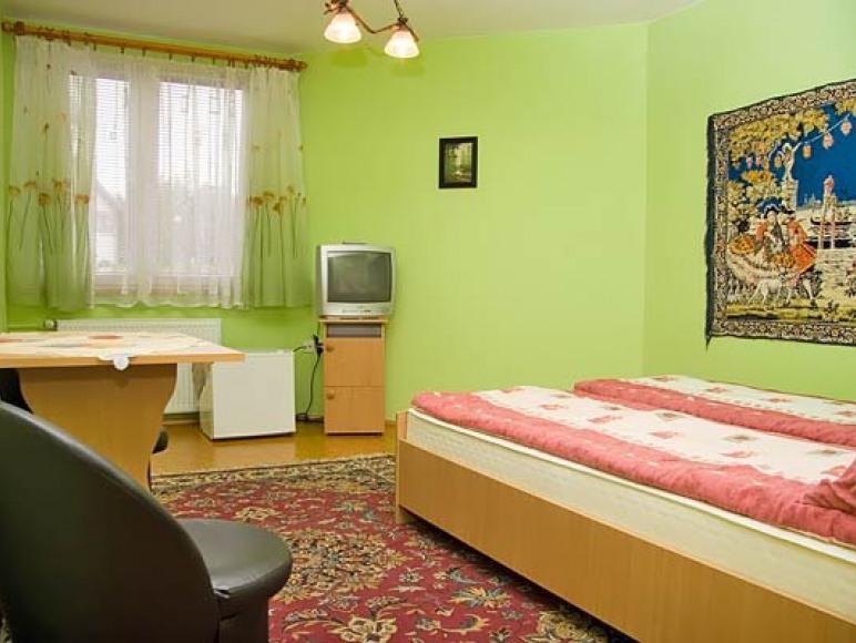 Pokoje Gościnne Danuta