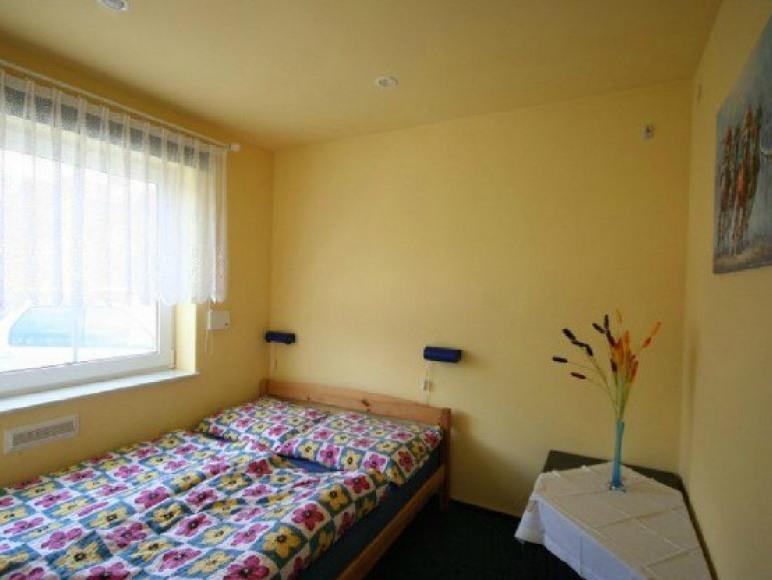 Apartament-sypialnia