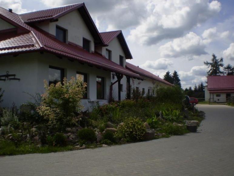 Sakowcówka Gospodarstwo Agroturystyczne I Hotel Dla Koni