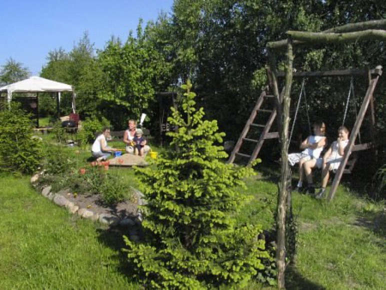 Villa Dworek