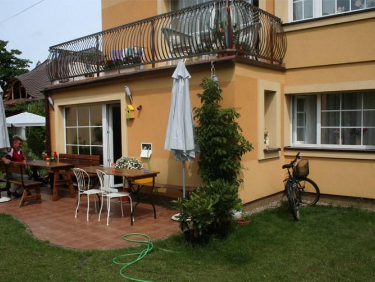 Villa Optimum