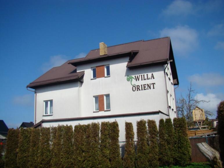 Willa Orient