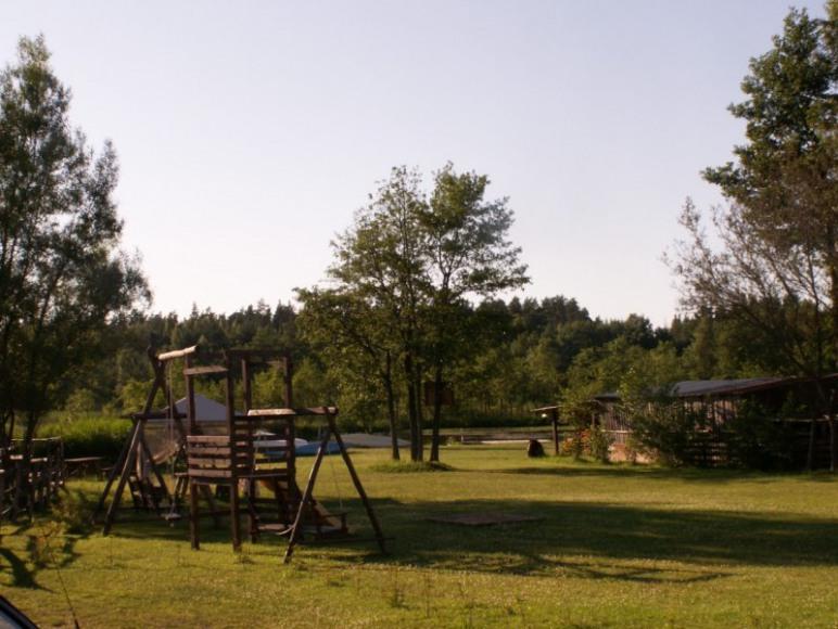 Agroturystyka Jadwiga i Stefan Suchodolscy