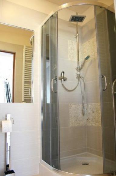 Neptun - łazienka